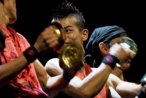 YAMAT0 - The Drummers of Japan 'Matsuri'