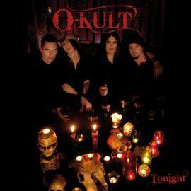 Kartonstecktasche O-Kult - Tonight
