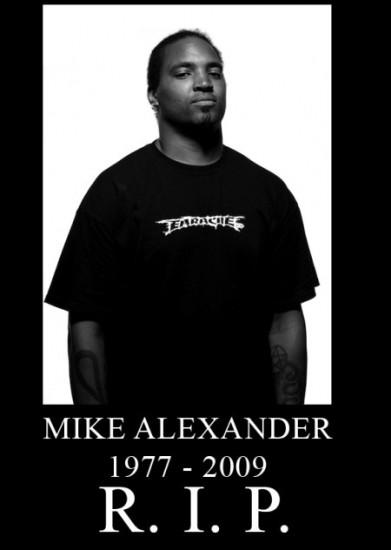 mike-alexander-evile