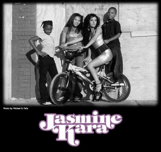 jasmine-kara