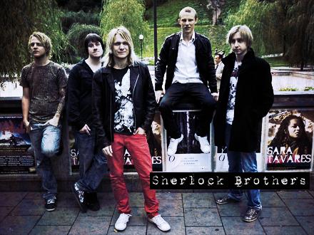 sherlock-brothers