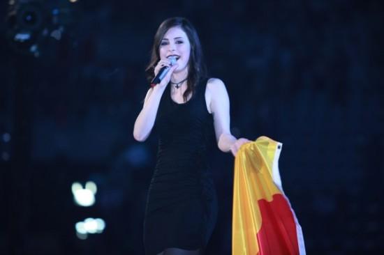 Eurovision song contest storbritannien vinnare