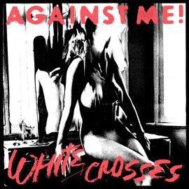against-me-white-crosses