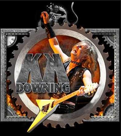 kk-downing