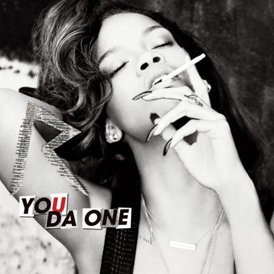 rihanna-you-da-one