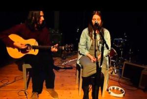 Tellus Children släpper sitt debutalbum
